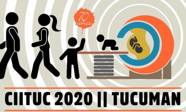Congreso 2020