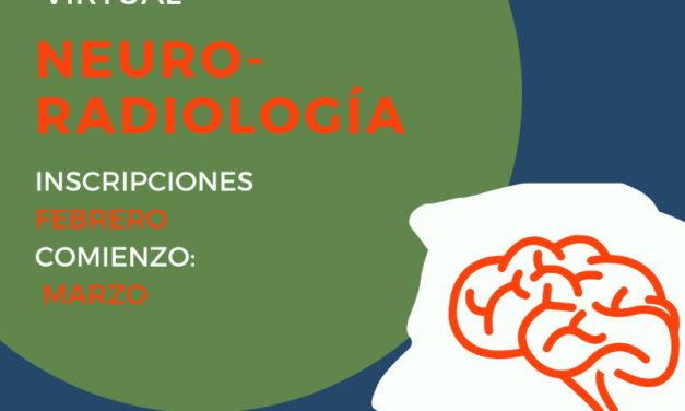 Boletín Express – Vol. 11 Nº 9. Curso Virtual Universitario de Neuroradiología