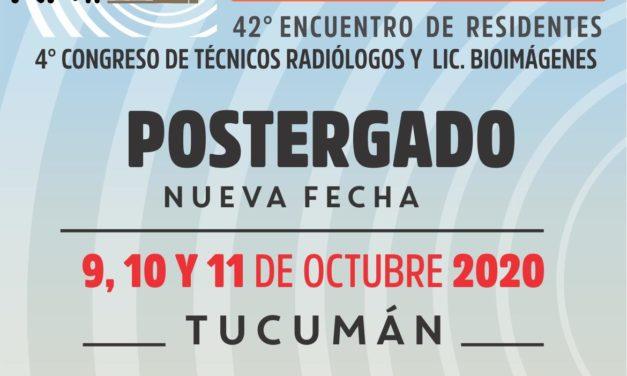 POSTERGADO: XV Congreso Internacional de Diagnóstico por Imágenes