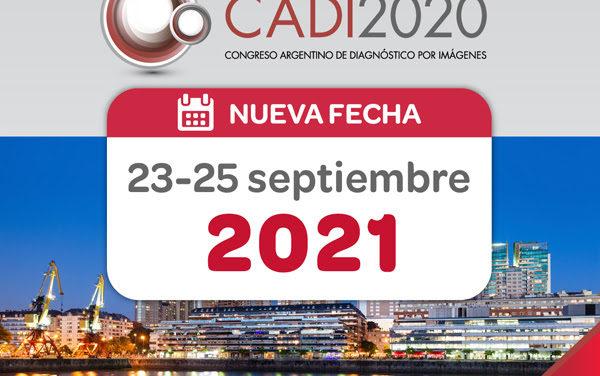 Boletín Express Vol. 11 Nº 15: Reprogramación del CADI 2020