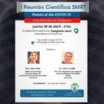 Reunión científica SMRT